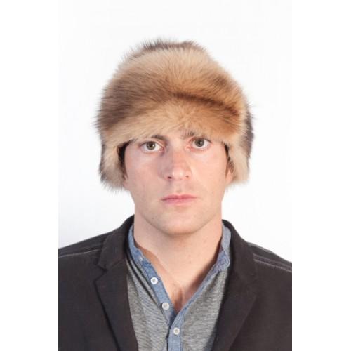25aba29c5f8 Men s Polecat Fur Hat