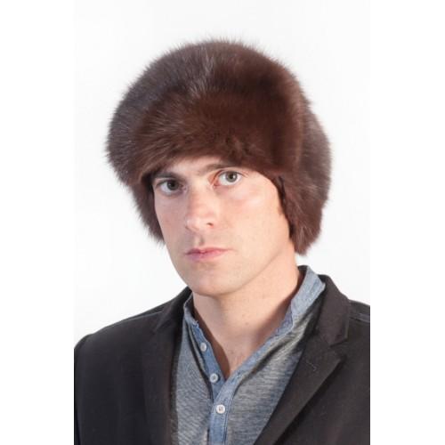 bcb70e3164f Pine Marten Fur Hat